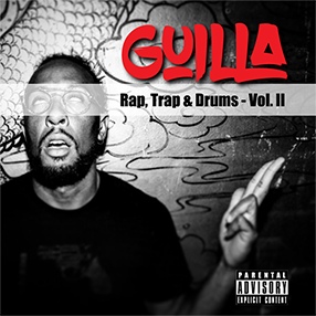 Rap, Trap & Drums - Vol. II